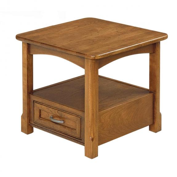 West Lake Coffee and End Tables WLO2224E End Tables