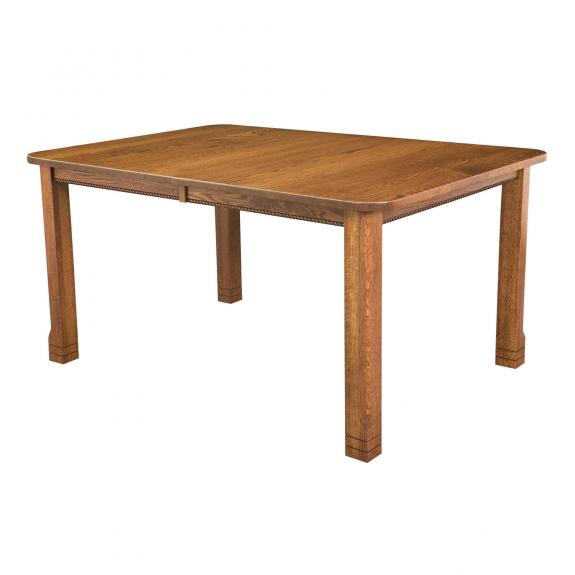 L-210 West Lake Legged Dining Table