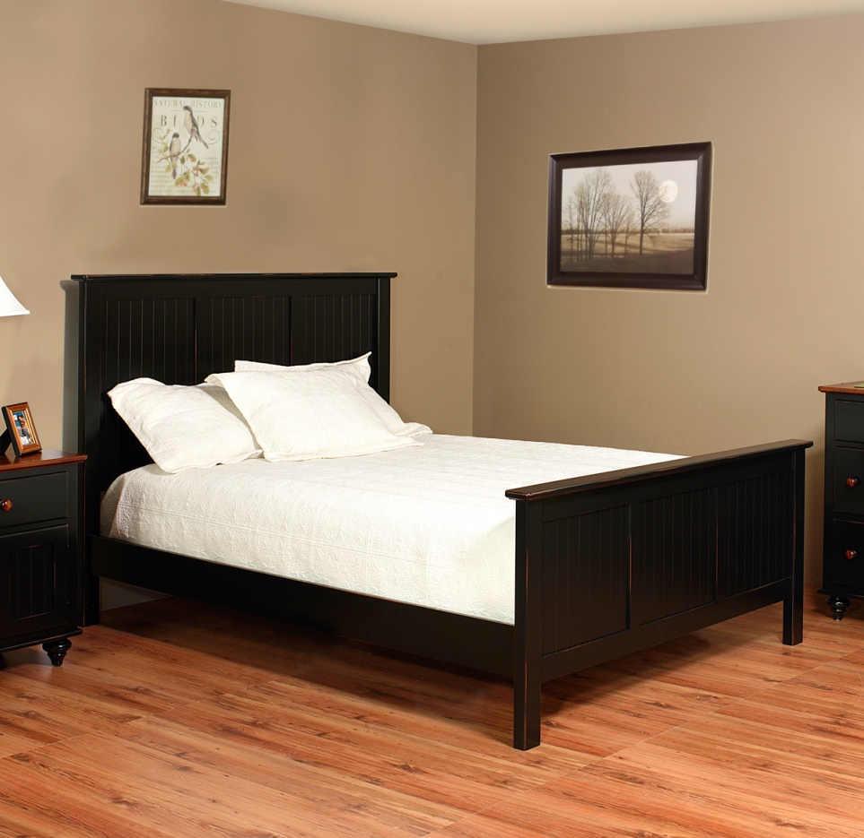 Wilkensburg Bedroom Set WB-1736 Queen Size Bed