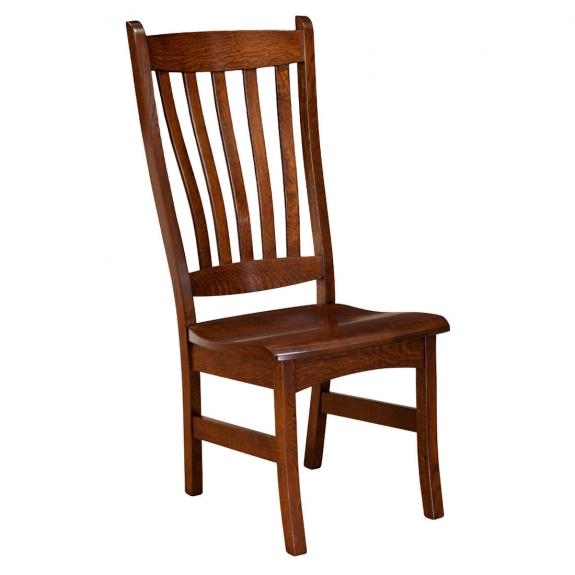 Wnthrow Dining Room Set G29-10/G29-11 Wood Dining Chairs