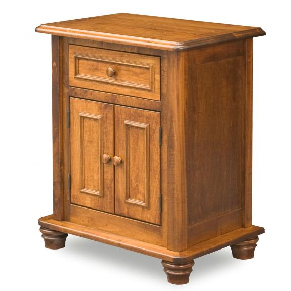 Woodberry Bedroom Collection WB-301D Nightstand