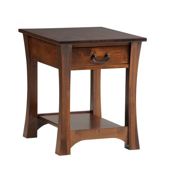 Woodbury Occasionals Collection 592 End Table