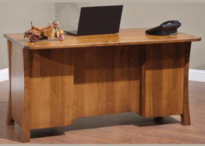 Woodbury-Executive-Desk-Front