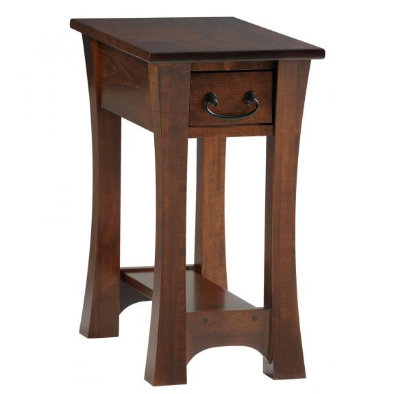 Woodbury Occasionals Collection 590 Chairside Table