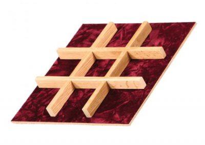 Wooden-Divider
