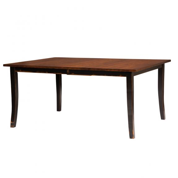 L-208 Yorktown Legged Dining Table