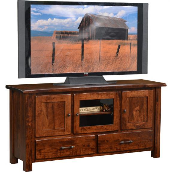 BF-6030 Series Barn Floor Tv Stands, Regular Height