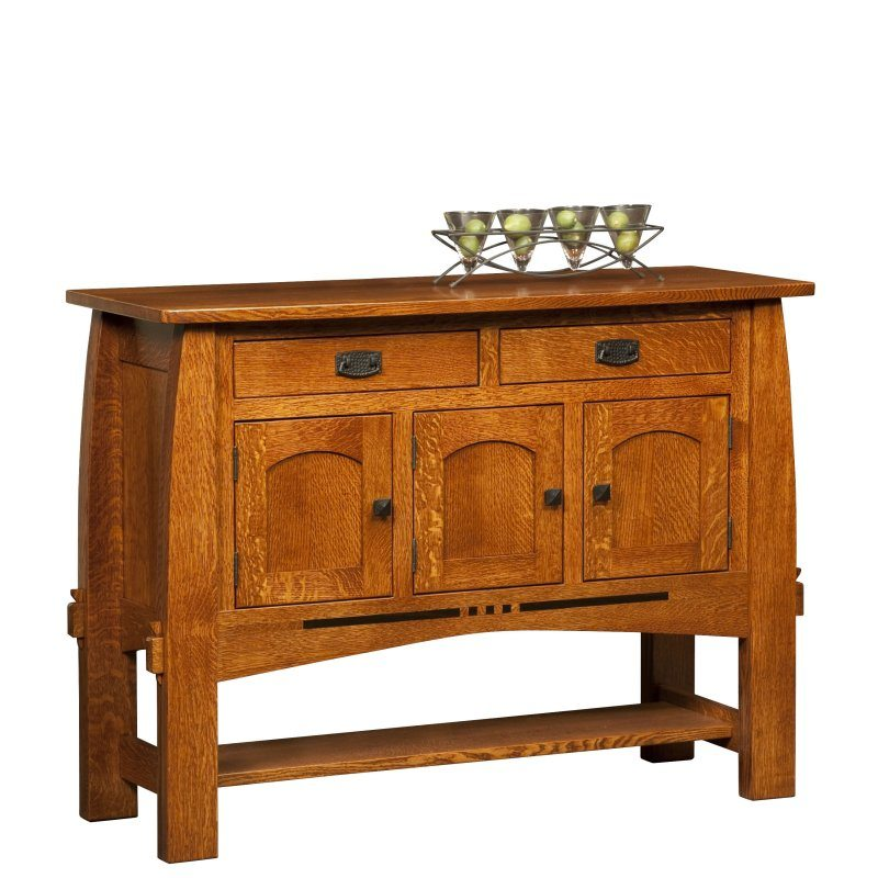 Colebrook Craftsman Sideboard