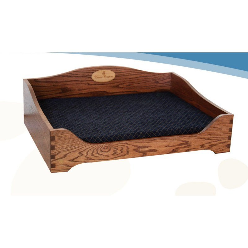 Dog Bed, Classic Style (2 sizes available)