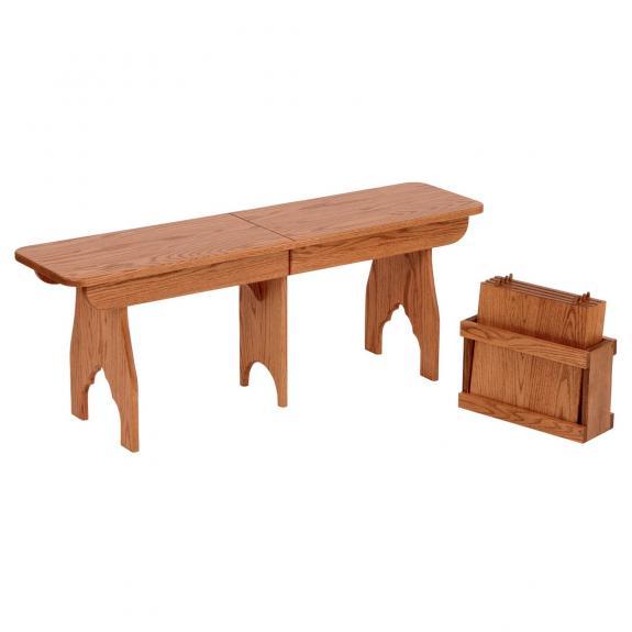 EAB Extend-A-Bench