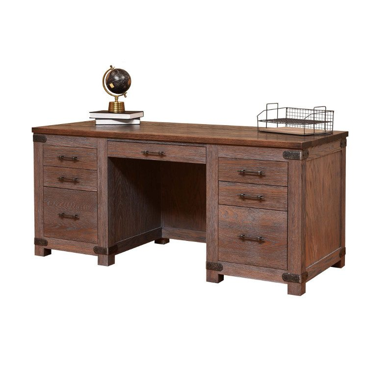 Georgetown Executive Office Set Georgetown Executive Desk