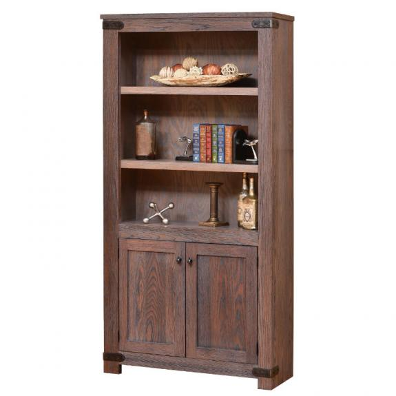 Georgetown Executive Office Set Georgetown Bookcase