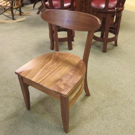 Columbo Contemporary Leg Table Hawthorn Modern Side Chair