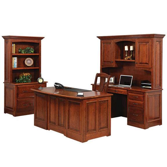 LIB-1301 Liberty Executive Desk