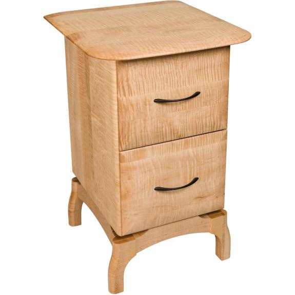 6003 Marcelle File Cabinet