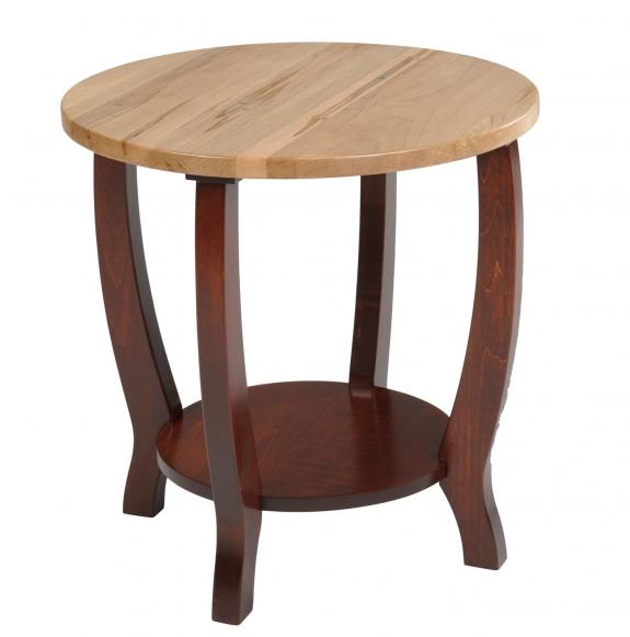 New Port Coffee and End Tables 241 End Table