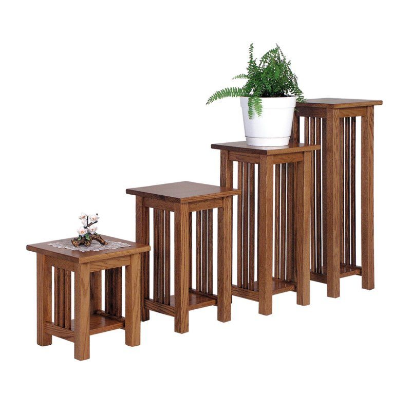 Landmark Occasional Tables Plant Stands