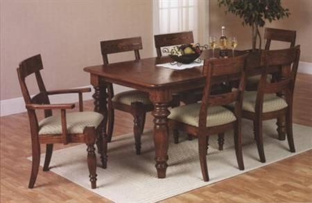 Shreveport Dining Table