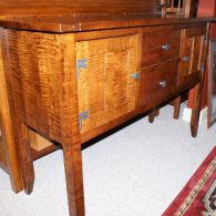 Shaker Sideboards