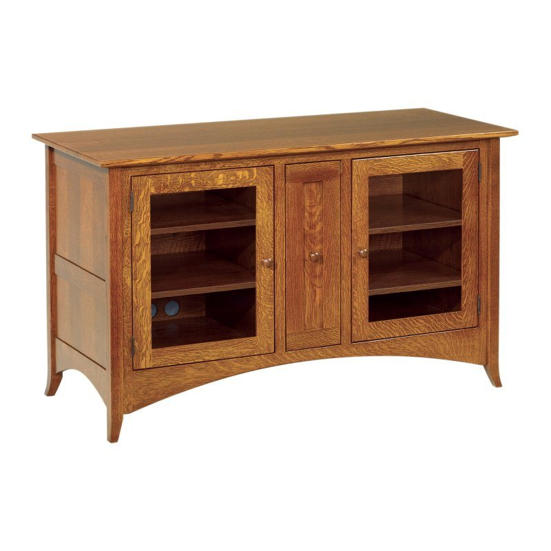 Shaker Hill TV Cabinet, No Drawers