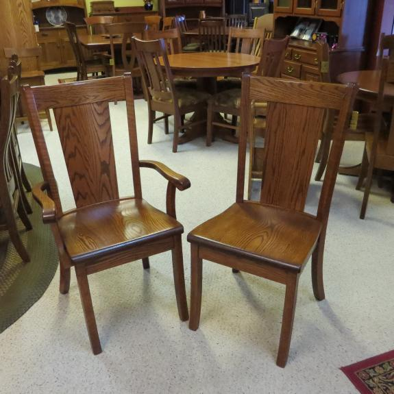 Cape May Chairs