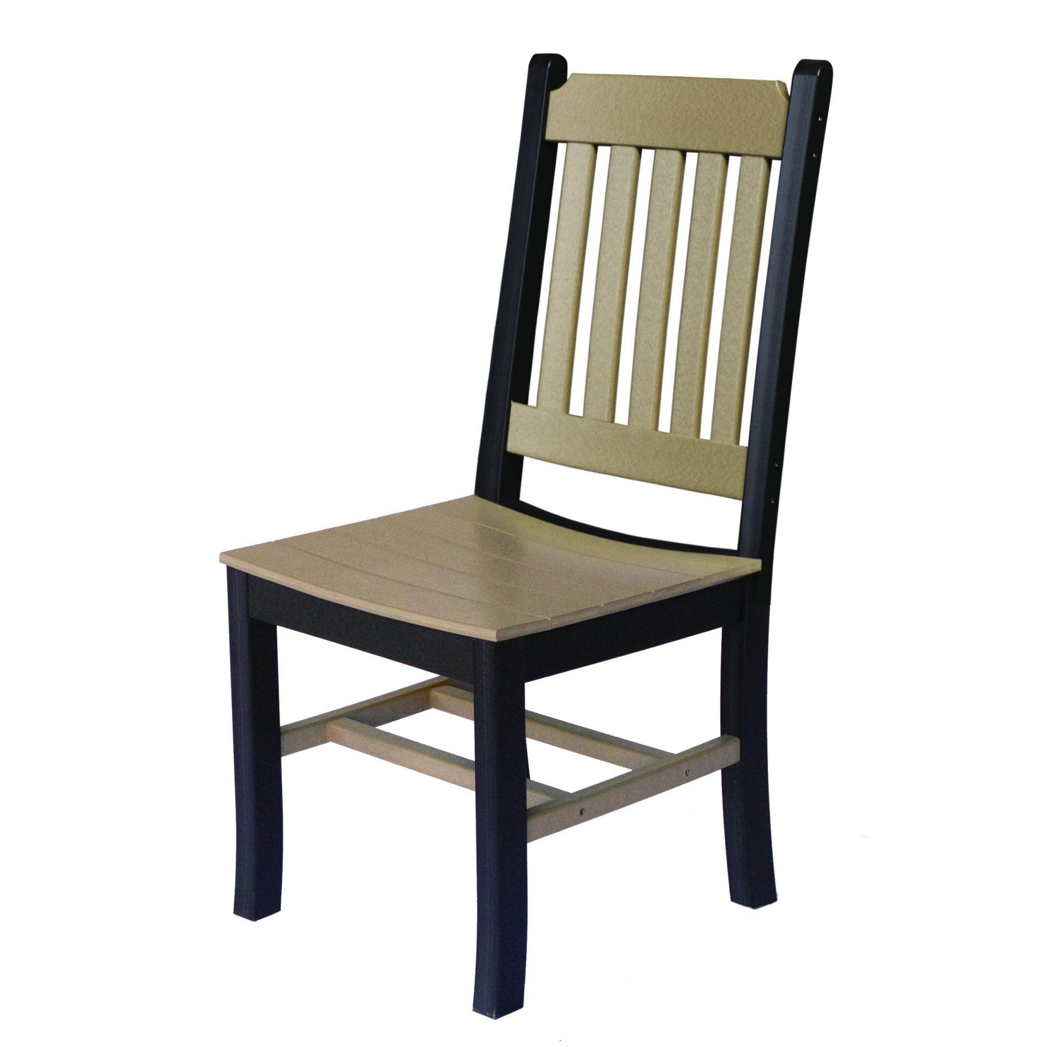 Chair, Garden Classic, Poly