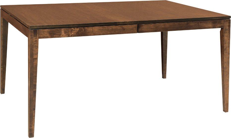 Bedford Hills Leg Dining Table