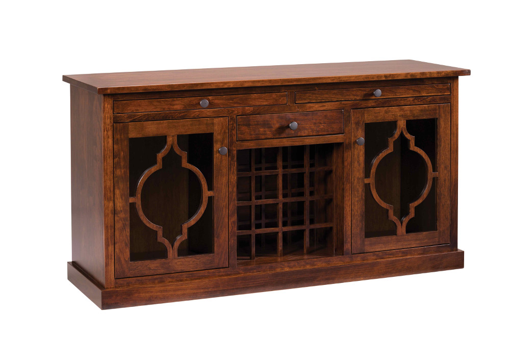 Bellamy Wine Cabinet