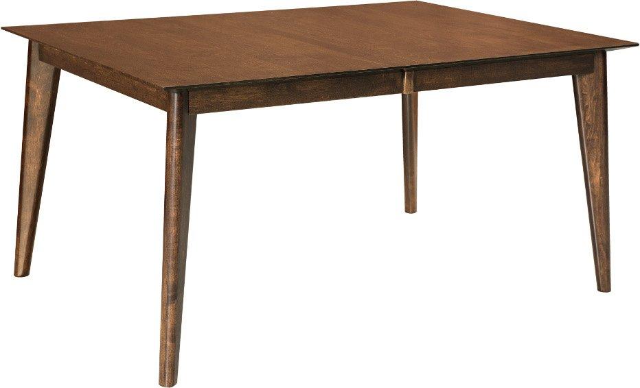 West Newton Leg Table
