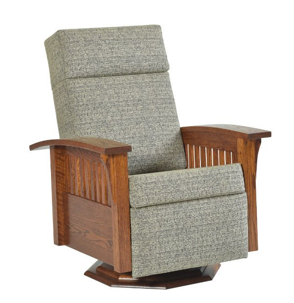 85-15 Swivel Glider/Recliner