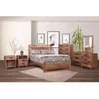 Odessa Bedroom Suite