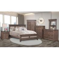 Sanibel Bedroom Collection