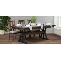 Boston Barn Wood Dining Collection