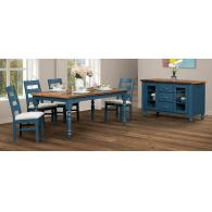 Brighthouse Barn Wood Dining Collection