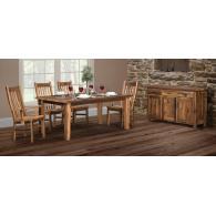 Edinburgh Barn Wood Dining Collection