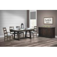 Marlow Dining Collection